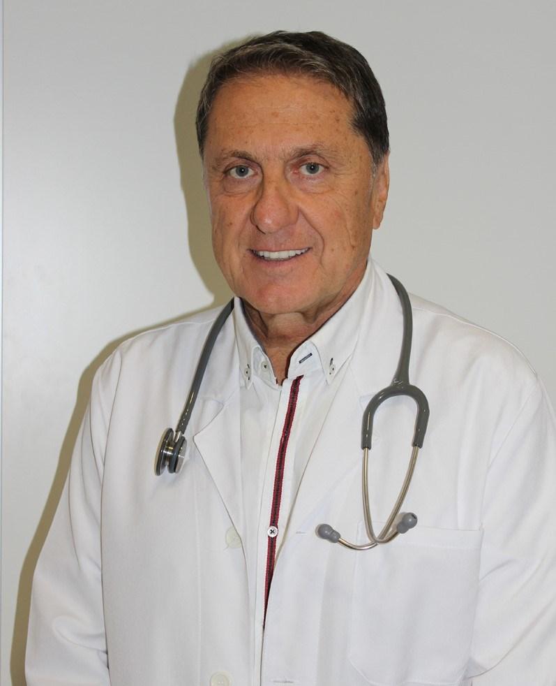 Prof. Dr. Ziya Mocan