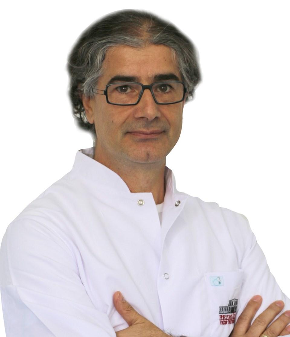 Prof. Dr. Ramazan Özdemir