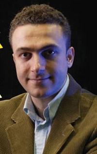 Prof. Dr. Aydoğan Özcan