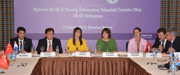 Türk bilim insanları araştıracak