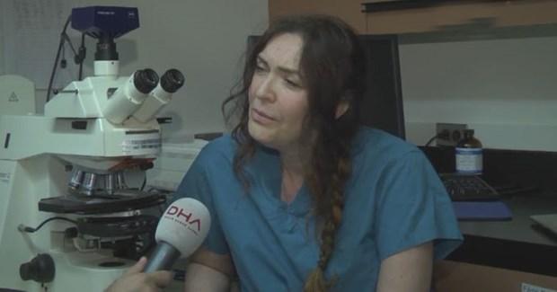 Türk doktor Bahar Uslu tıp literatürüne girdi.jpg