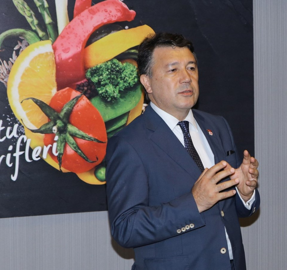 Prof. Dr. Mahmut Şahin