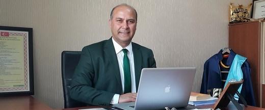 Dünya Aferez Birliği Başkanlığına Türk Bilim İnsanı seçildi….jpg