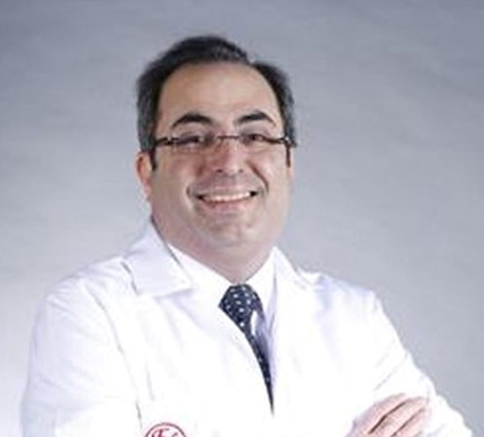 Prof. Dr. Sezer Sağlam