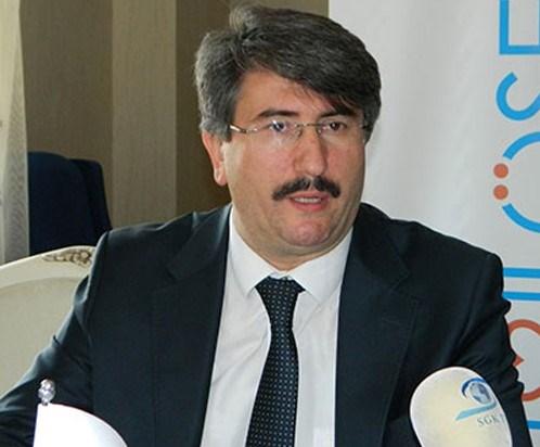 Op. Dr. Orhan Koç