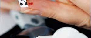 Türkiye'de diyabet riski artıyor