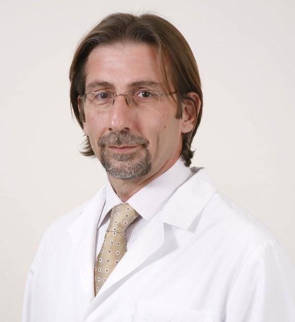 Prof. Dr. Ercüment Ovalı