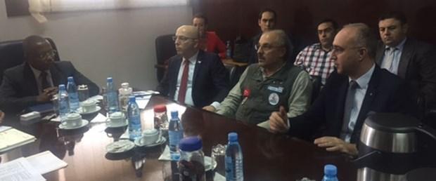 Türkiye'den 3 kıtaya organ nakli için teknik destek