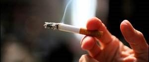 Türkiye'nin sigara içme alışkanlığı