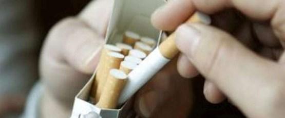 Tütün reklamı dünya genelinde önlenecek