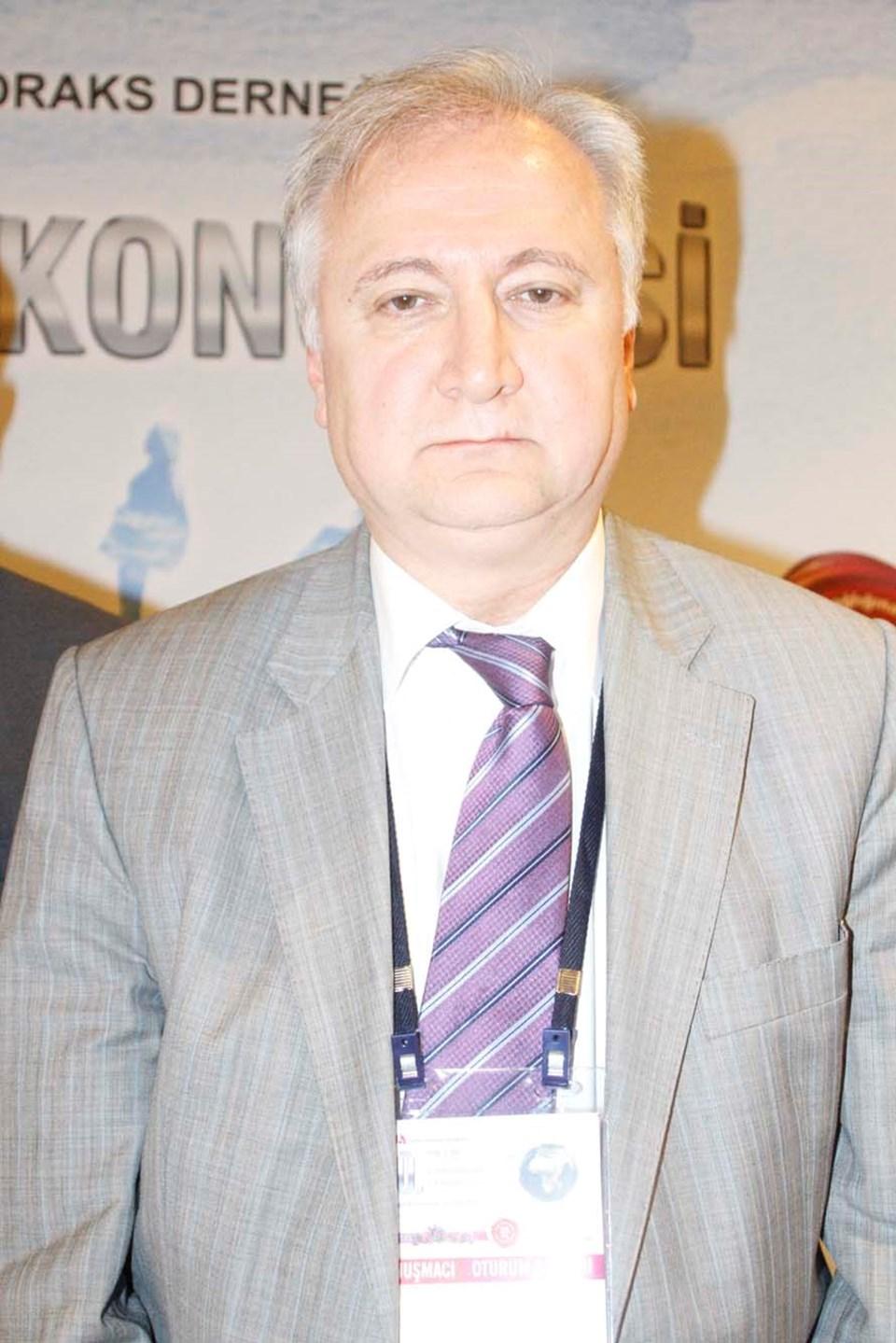 Prof. Dr. Fuat Kalyoncu