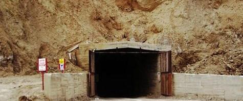 Tuz Mağarası şifa dağıtacak