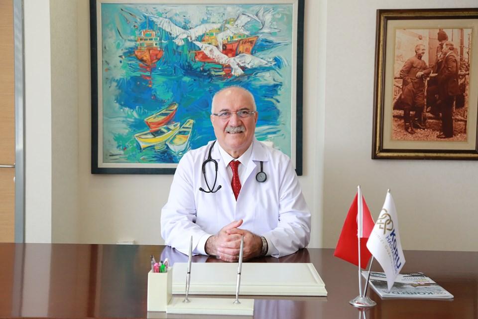 Prof. Dr. Sadık Ardıç