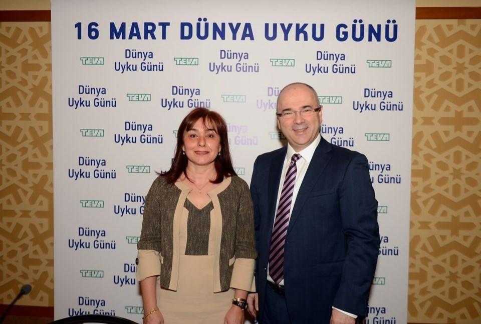 Prof. Dr. Derya Karadeniz,Prof. Dr. Çağlar Çuhadaroğlu