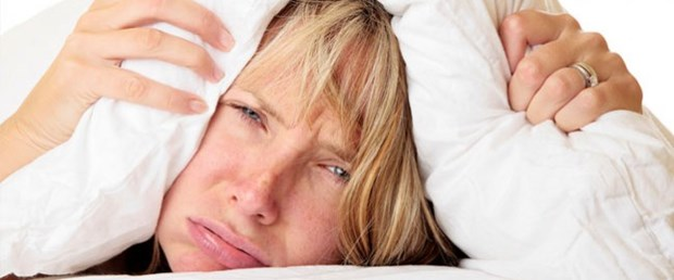 Uyku bozukluğu ciddi risk