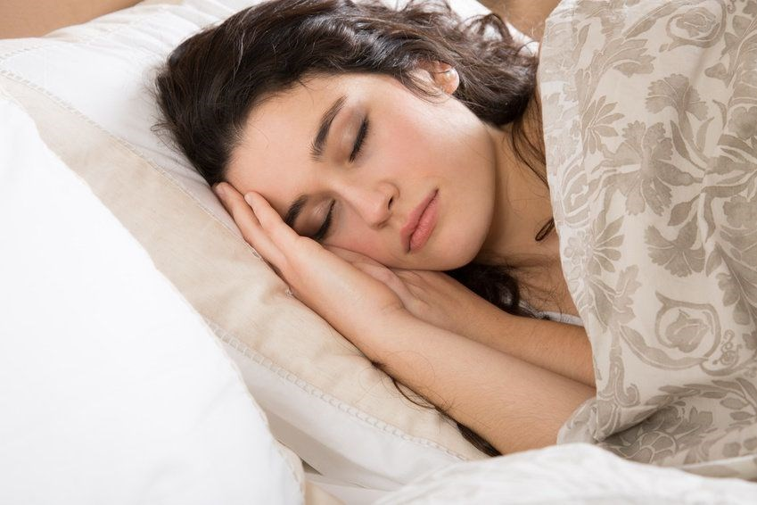 Herkesin 8 saatlik uykuya ihtiyacı vardır