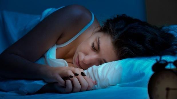 Mavi ışıktan kaçınmak kaliteli uykuyu beraberinde getirir