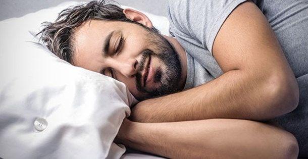 Uyku pozisyonunuz kişiliğinizi ele veriyor