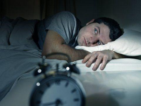 Uykudan önce kahve içmek uyku kaçırıyor