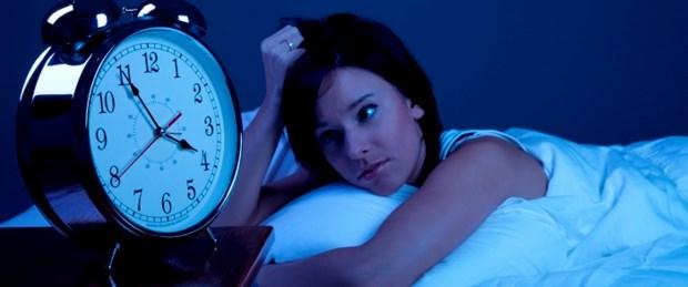 Uykusuzluk 700 geni etkiliyor