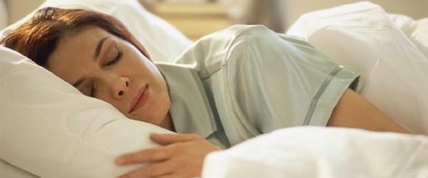 Uykusuzluk kadınları daha çok etkiliyor