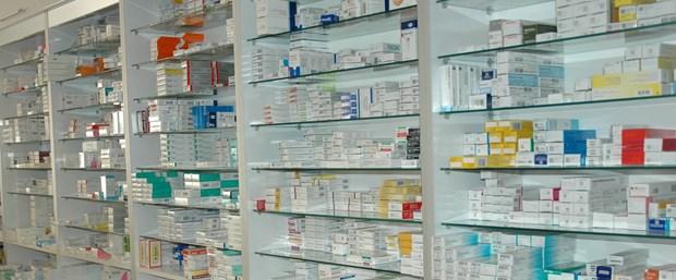Van'da reçetesiz ilaç veren 6 eczaneye 4 bin 719 TL ceza.jpg