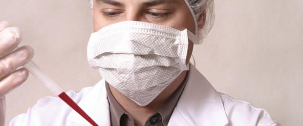 Verem hastasına AIDS testi