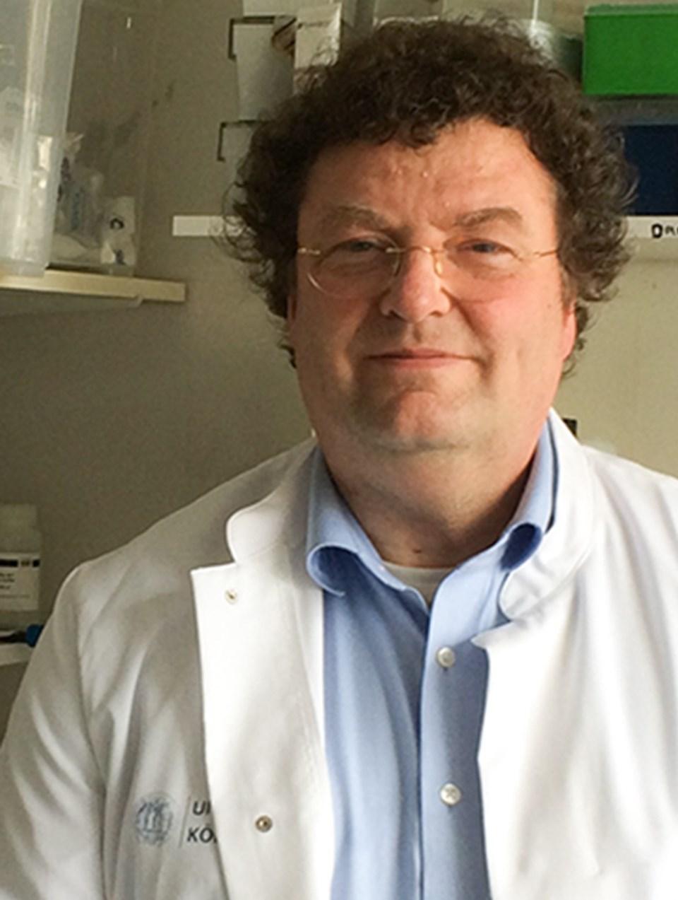 Prof. Jürgen Hescheler
