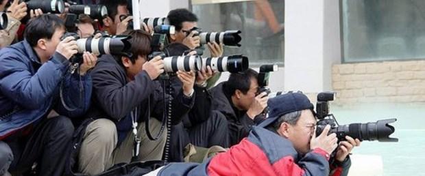"""""""Yardım mı edelim fotoğraf mı çekelim?"""""""