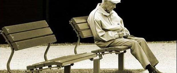 Yaşlılığın tadını çıkarın!