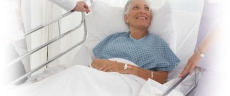 Yatalak hastalara sağlık hizmeti