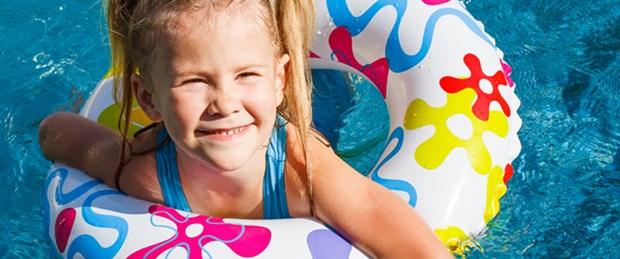 Yaz tatilinde çocukları bekleyen tehlike