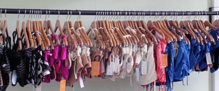 Yeni giysileri yıkamadan giymeyin