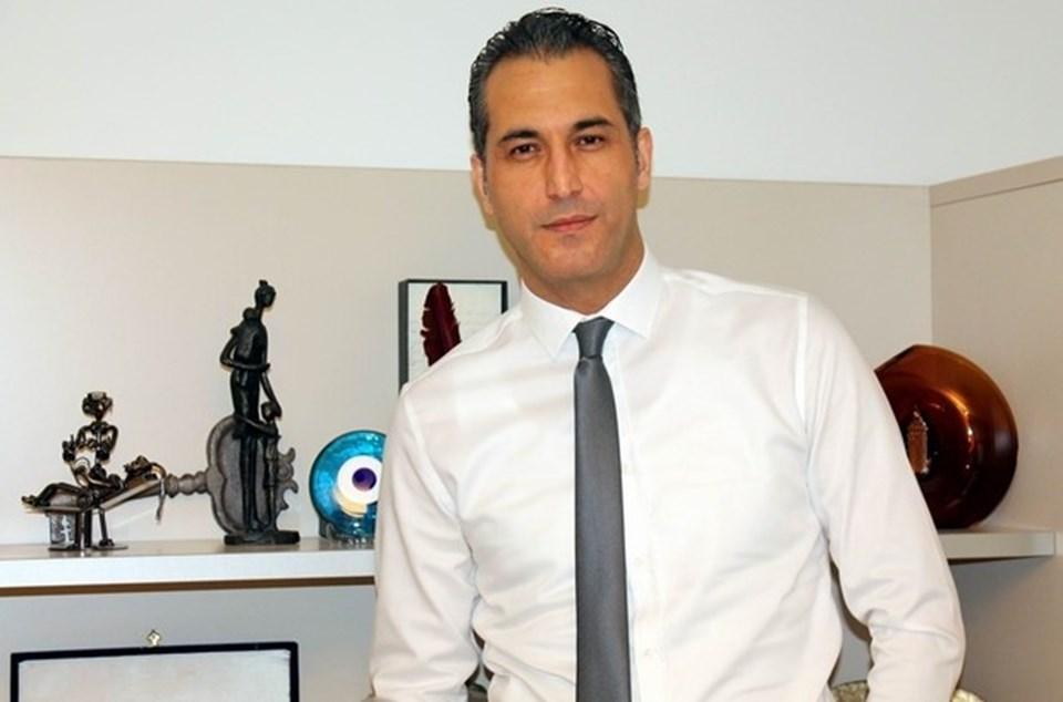 Dr. Çağlar Yazıcıoğlu