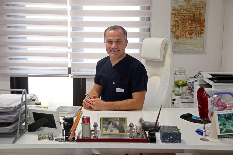 Fitoterapist Dr. Buğra Buyrukçu