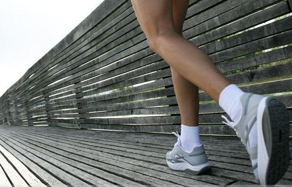 Ayakkabı seçimine dikkat edin