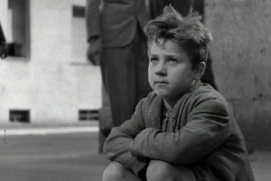1- Bicycle Thieves (1948)