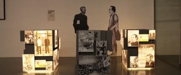 15. İstanbul Bienali kapsamında Diyarbakır, İzmir ve Midilli'de üç farklı komşu etkinlik gerçekleştirilecek.