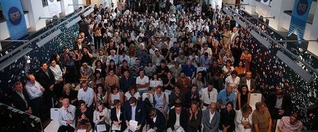 16 İstanbul Bienali 14 Eylül'de kapılarını açıyor