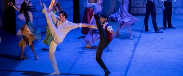 16. Uluslararası Bodrum Bale Festivali için geri sayım