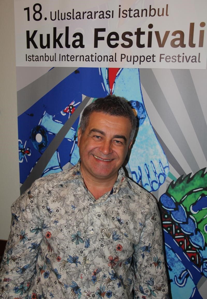 18. İstanbul Kukla Festivali Programı 68