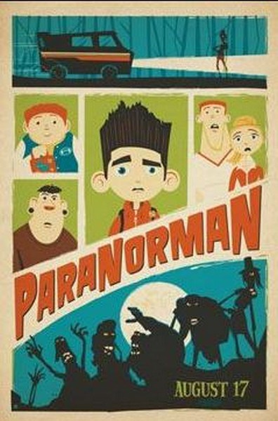50. Paranorman