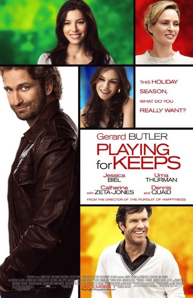 50. Playing For Keeps