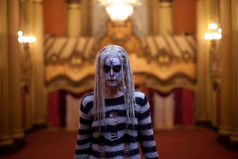 19. The Lords of Salem