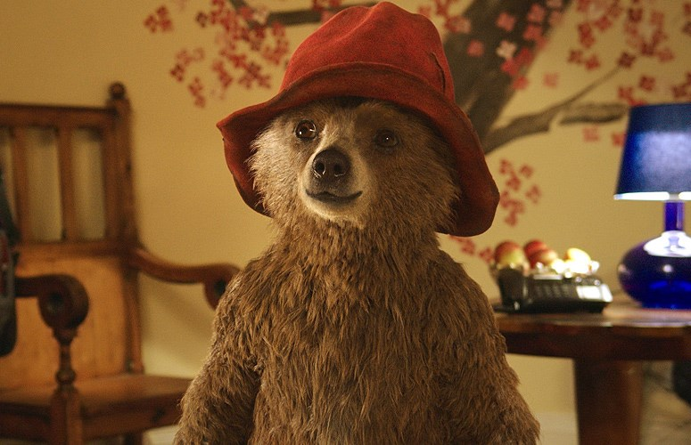 25. Barry (Paddington)