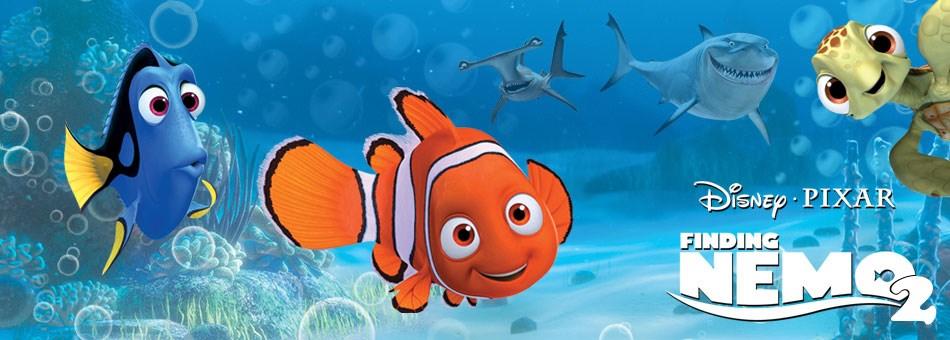 Kayıp Balık Nemo 2