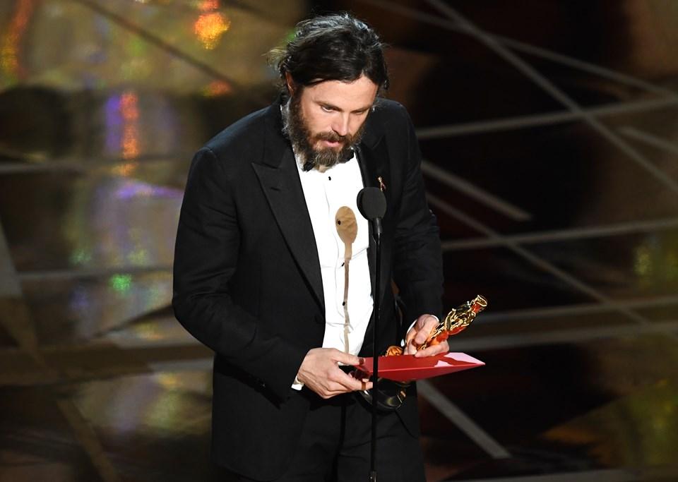 89. Oscar ödülleri, Oscar kazananları  Oscar ödülleri sonuçları, Oscar akademi ödülleri, Oscar kazananlar listesi, 89. Akademi ödülleri, Oscar ödülü alan filmler, Oscar kazananlar tam listesi