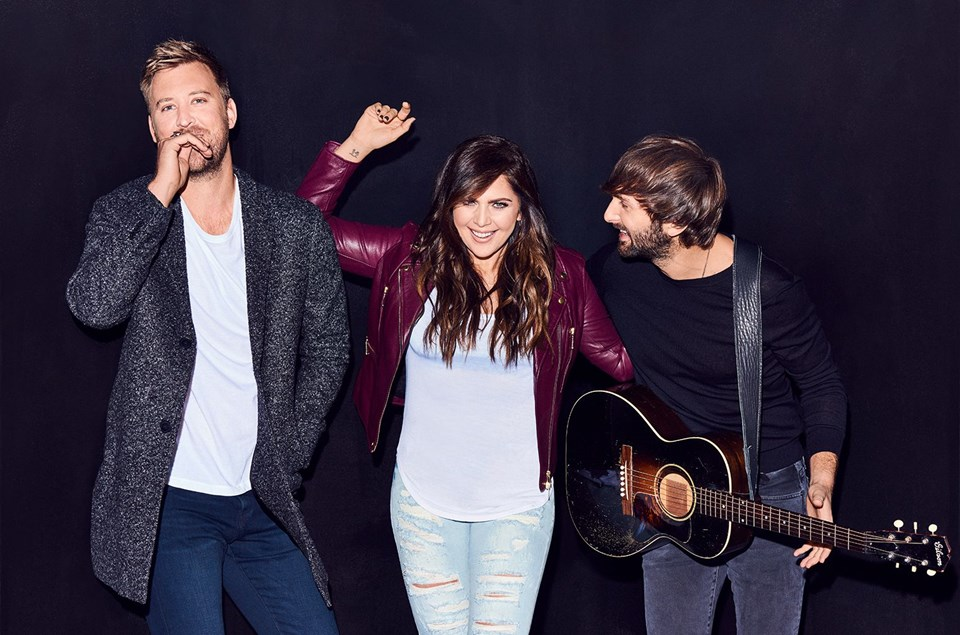 2018 Grammy ödülleri, aday, en iyi country albümü