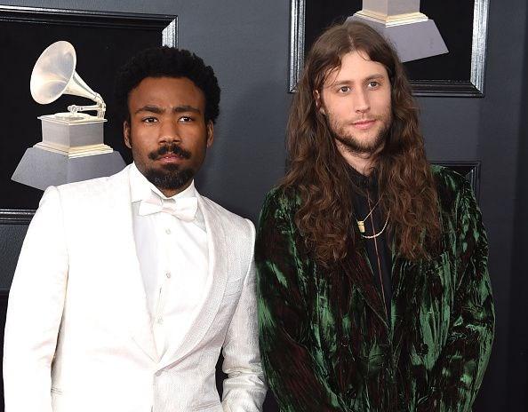 60. Grammy Ödülleri,EN İYİ GELENEKSEL R&B PERFORMANSI, Childish Gambino