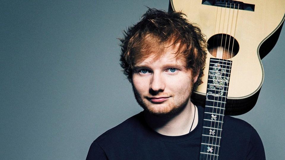 60. Grammy Ödülleri, ed sheeran, en iyi pop performansı